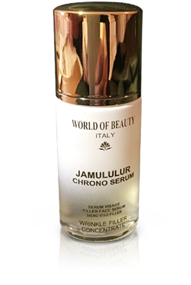 Jamululur Chrono Serum