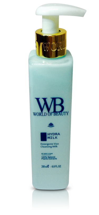 7-in-1  Hydra Cleansing Milk