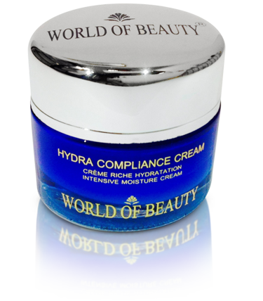 Hydra Compliance Cream