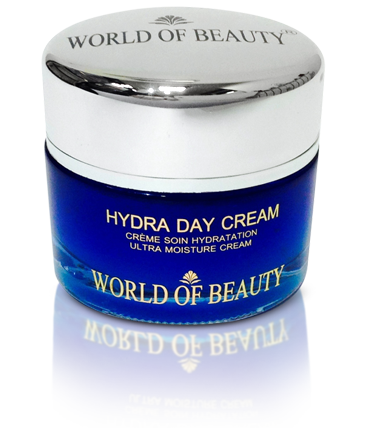 Hydra Day Cream