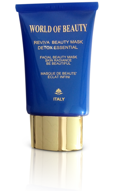 Reviva Beauty Detox Mask