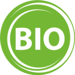 Bio Logo Badge