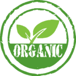 Organic Logo - World of Beauty Products