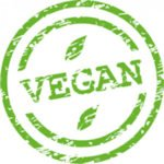 Vegan Logo - World of Beauty Products
