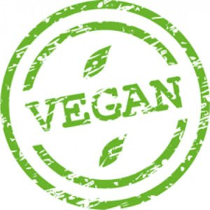 Vegan Logo - World of Beauty Products