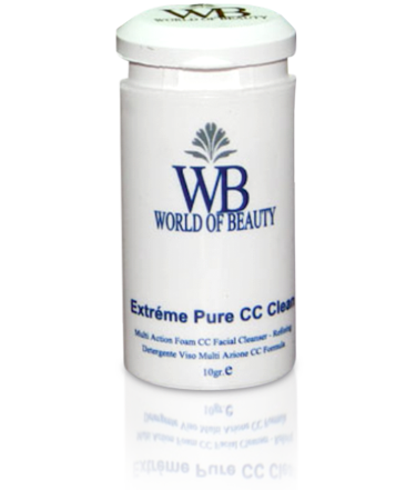 Extreme CC Cleanser