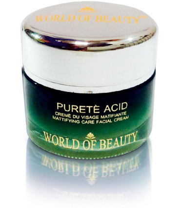 Purete Acid Cream