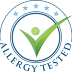 Allergy Tested Logo
