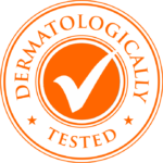 Dermatologically Test Orange